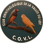 C.O.V.L. - Club Ornithologique de la Vallée du Lot