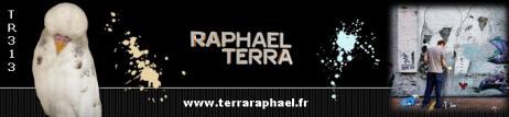 Raphael TERRA ( Éleveur )