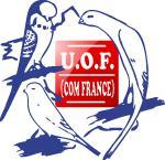 UOF COM FRANCE - ( Union Ornithologique de France )