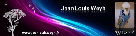 Jean Louis Weyh  ( Éleveur )